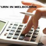 Tax Return Melbourne