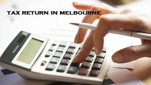 Tax Return Melbourne & Tax Agent Melbourne